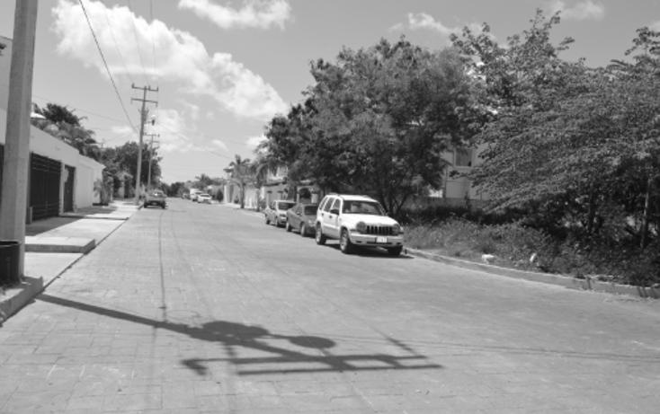 Foto de terreno habitacional en venta en  , supermanzana 17, benito juárez, quintana roo, 1229033 No. 02