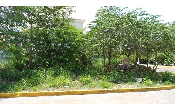 Foto de terreno habitacional en venta en  , supermanzana 17, benito juárez, quintana roo, 1229033 No. 04