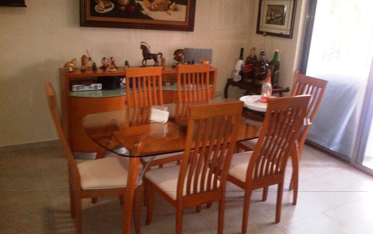 Foto de casa en venta en  , supermanzana 17, benito juárez, quintana roo, 1274403 No. 03