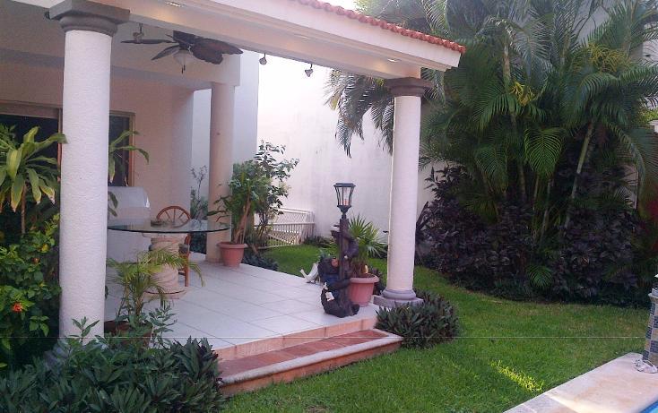 Foto de casa en venta en  , supermanzana 17, benito juárez, quintana roo, 1274403 No. 05
