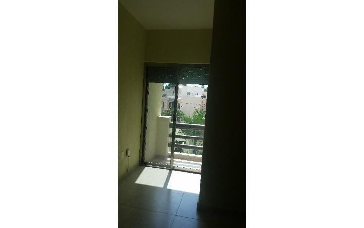 Foto de departamento en renta en  , supermanzana 17, benito juárez, quintana roo, 1386015 No. 14