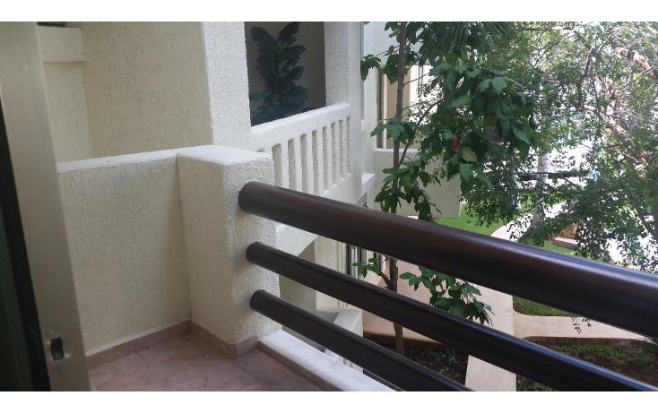 Foto de departamento en renta en  , supermanzana 17, benito juárez, quintana roo, 1386015 No. 22