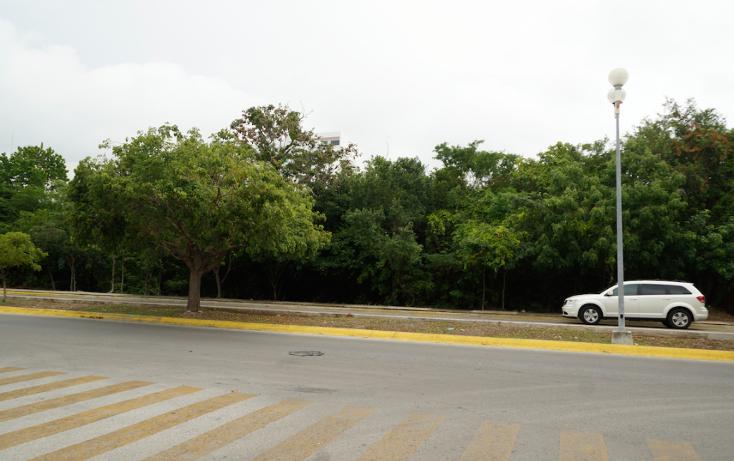 Foto de terreno comercial en venta en  , supermanzana 17, benito juárez, quintana roo, 1459473 No. 03