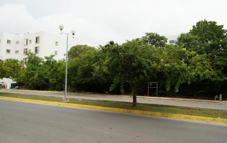 Foto de terreno comercial en venta en  , supermanzana 17, benito juárez, quintana roo, 1459473 No. 04