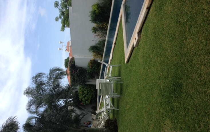 Foto de casa en venta en  , supermanzana 17, benito juárez, quintana roo, 1478437 No. 21