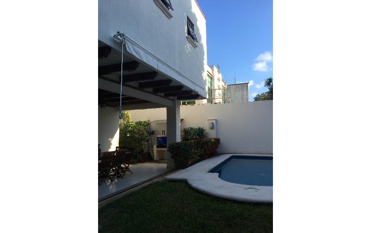Foto de casa en venta en  , supermanzana 17, benito juárez, quintana roo, 1578644 No. 01