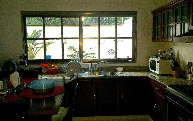 Foto de casa en venta en  , supermanzana 17, benito juárez, quintana roo, 1578644 No. 04
