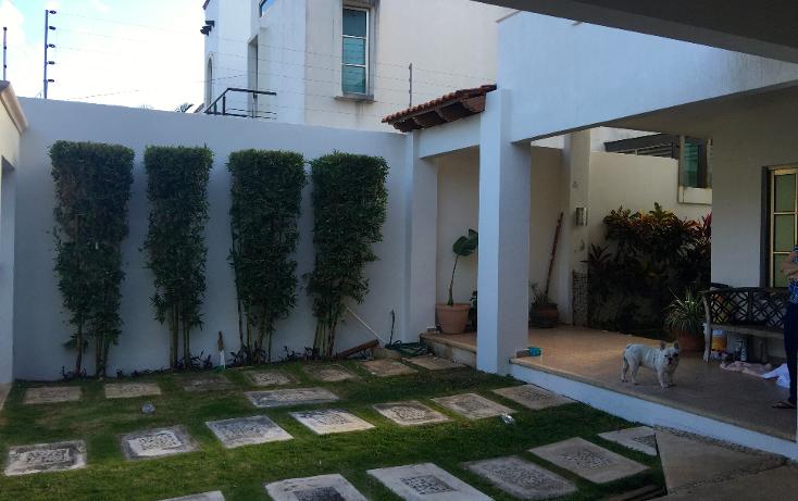Foto de casa en venta en  , supermanzana 17, benito juárez, quintana roo, 1578644 No. 22