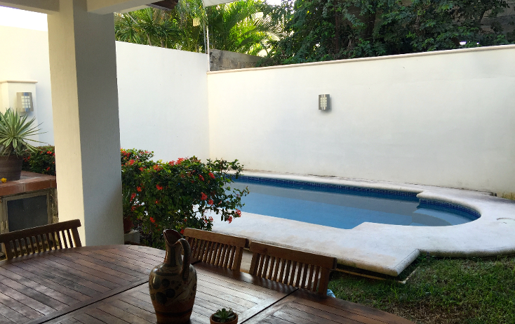 Foto de casa en venta en  , supermanzana 17, benito juárez, quintana roo, 1578644 No. 24