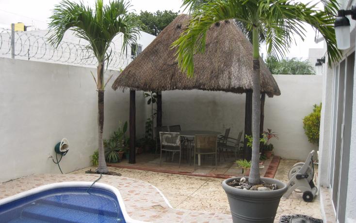 Foto de casa en venta en  , supermanzana 17, benito juárez, quintana roo, 1630710 No. 02