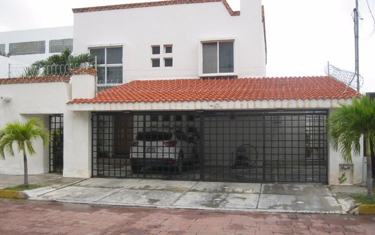 Foto de casa en venta en  , supermanzana 17, benito juárez, quintana roo, 1630710 No. 04