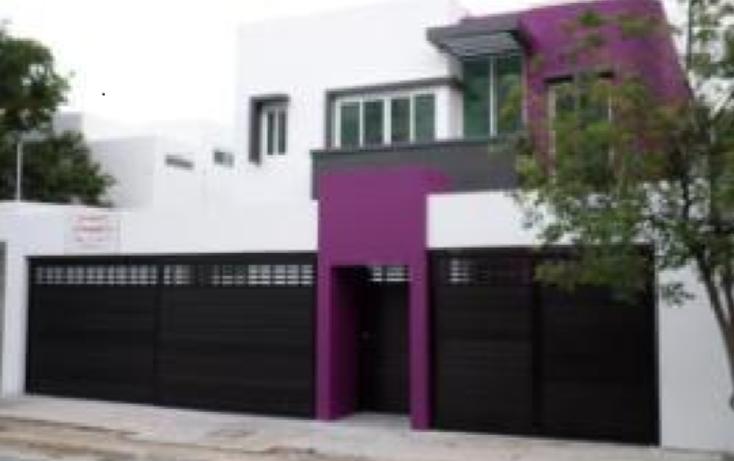 Foto de casa en venta en  , supermanzana 17, benito juárez, quintana roo, 1691580 No. 01