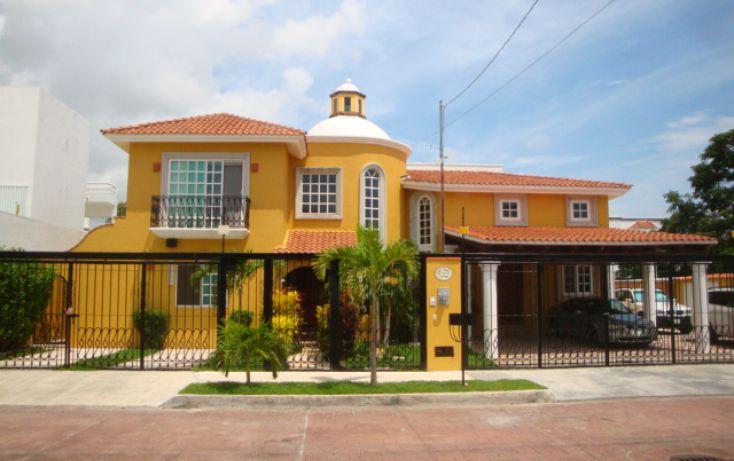 Foto de casa en venta en, supermanzana 17, benito juárez, quintana roo, 1904360 no 03