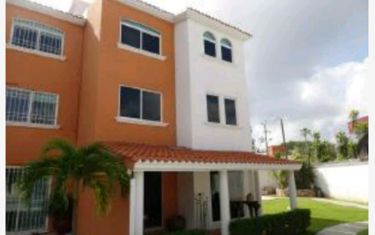 Foto de casa en venta en  , supermanzana 18, benito ju?rez, quintana roo, 1027459 No. 09