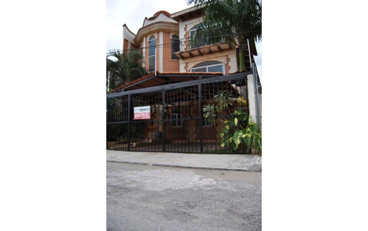 Foto de casa en venta en  , supermanzana 18, benito juárez, quintana roo, 1116239 No. 01