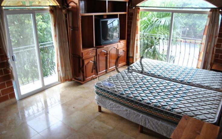 Foto de casa en venta en  , supermanzana 18, benito juárez, quintana roo, 1116239 No. 09