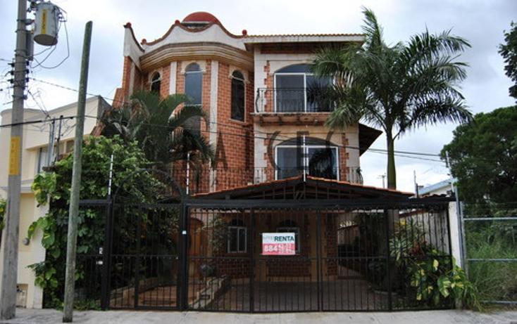 Foto de casa en venta en  , supermanzana 18, benito juárez, quintana roo, 1116239 No. 12