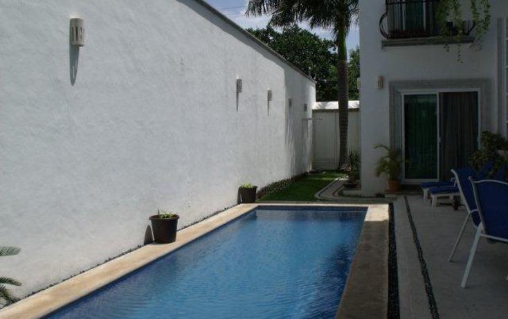 Foto de casa en venta en  , supermanzana 18, benito ju?rez, quintana roo, 1243379 No. 01