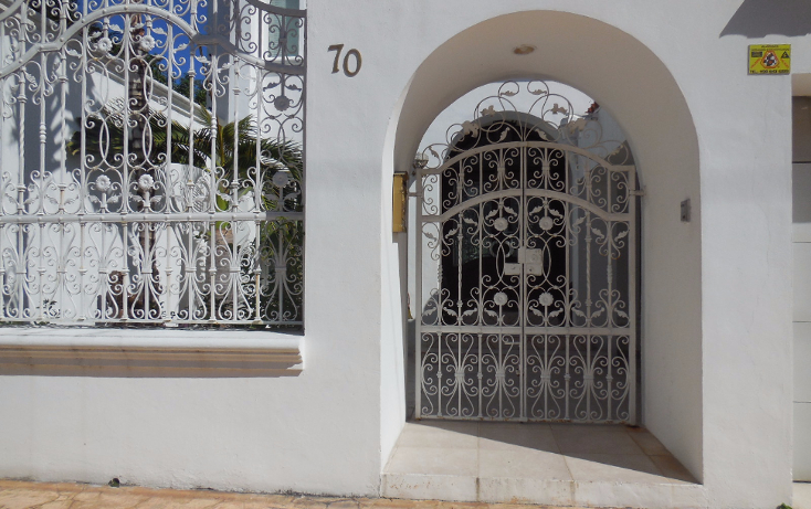 Foto de casa en venta en  , supermanzana 19, benito juárez, quintana roo, 1067205 No. 02
