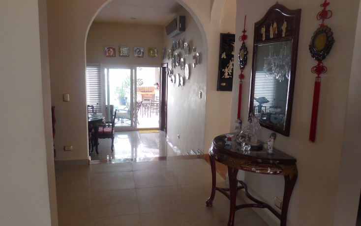 Foto de casa en venta en  , supermanzana 19, benito juárez, quintana roo, 1067205 No. 21