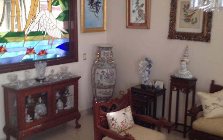 Foto de casa en venta en  , supermanzana 19, benito juárez, quintana roo, 1067205 No. 22