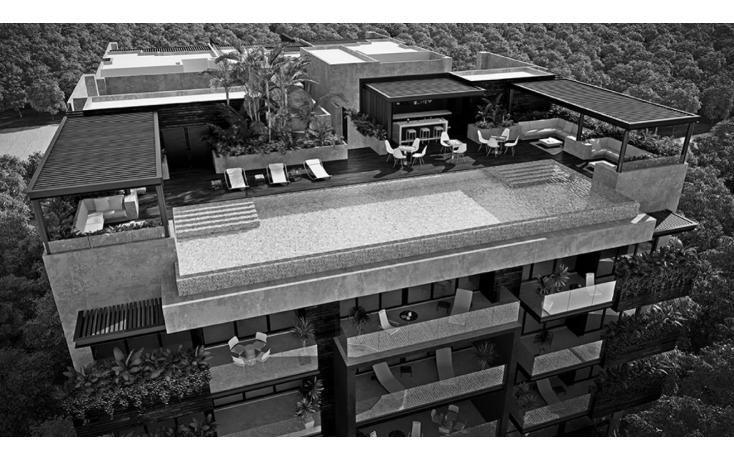 Foto de departamento en venta en  , supermanzana 2 centro, benito juárez, quintana roo, 1069729 No. 01