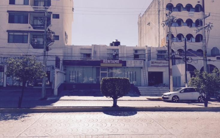 Foto de local en renta en  , supermanzana 2 centro, benito juárez, quintana roo, 1108951 No. 02