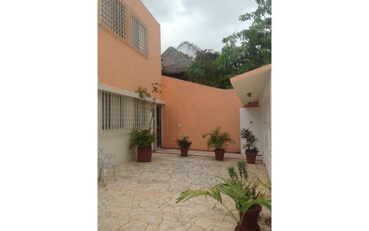 Foto de casa en venta en  , supermanzana 2 centro, benito ju?rez, quintana roo, 1183715 No. 11