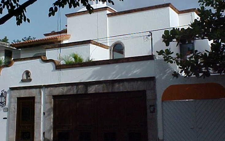 Foto de casa en venta en  , supermanzana 2 centro, benito juárez, quintana roo, 1196061 No. 01
