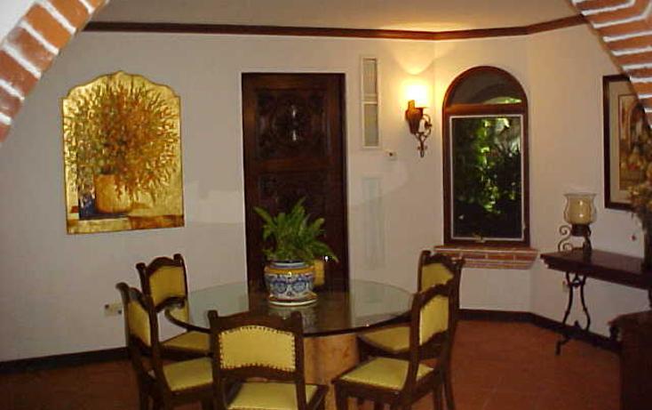 Foto de casa en venta en  , supermanzana 2 centro, benito juárez, quintana roo, 1196061 No. 05