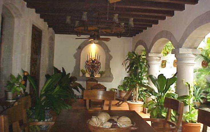 Foto de casa en venta en  , supermanzana 2 centro, benito juárez, quintana roo, 1196061 No. 07