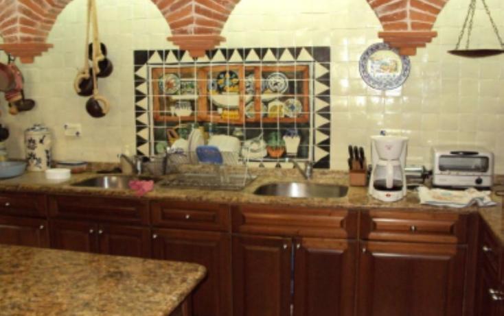 Foto de casa en venta en  , supermanzana 2 centro, benito juárez, quintana roo, 1196061 No. 09