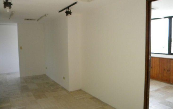 Foto de oficina en renta en, supermanzana 2 centro, benito juárez, quintana roo, 940791 no 01