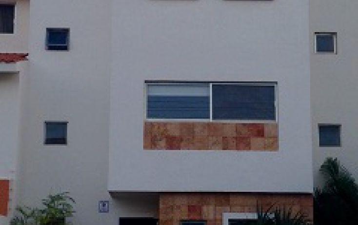Foto de casa en renta en, supermanzana 20 centro, benito juárez, quintana roo, 1090743 no 01