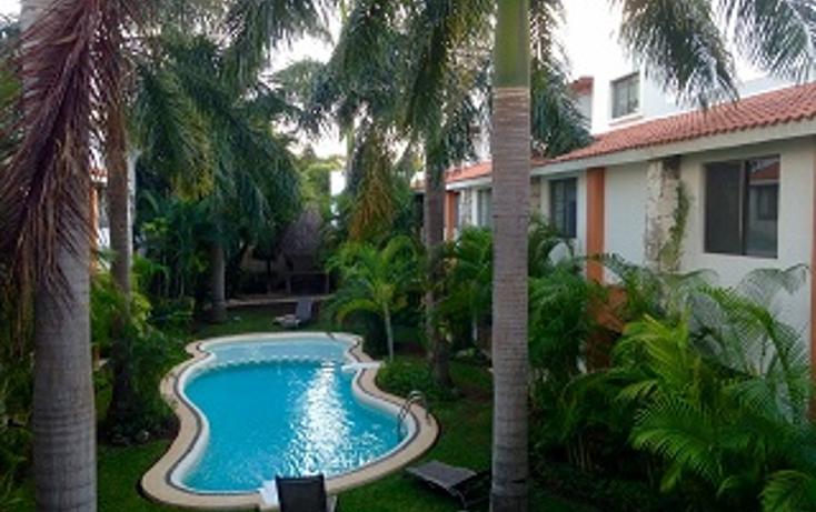 Foto de casa en renta en  , supermanzana 20 centro, benito juárez, quintana roo, 1090743 No. 04