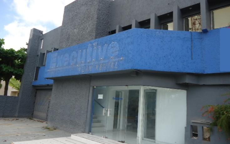 Foto de edificio en renta en  , supermanzana 20 centro, benito ju?rez, quintana roo, 1145785 No. 02