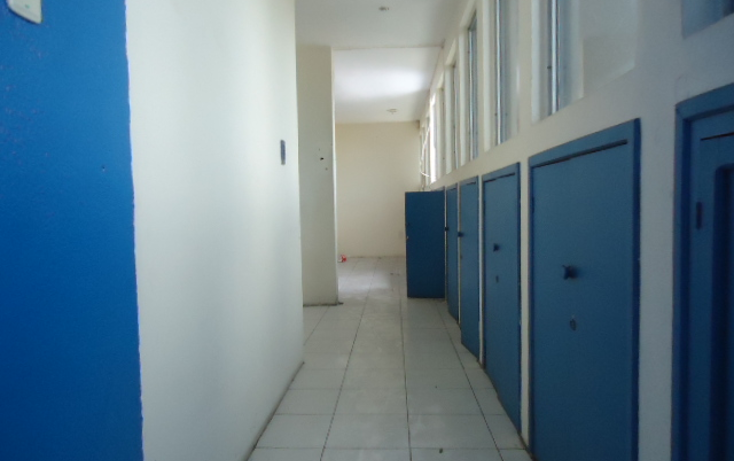Foto de edificio en renta en  , supermanzana 20 centro, benito ju?rez, quintana roo, 1145785 No. 12