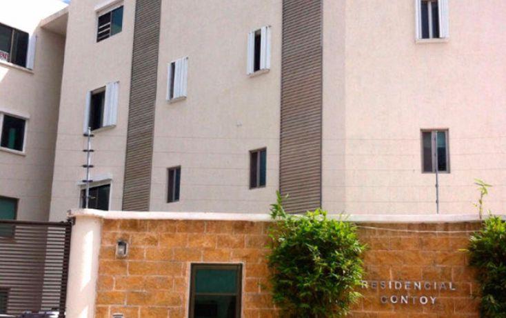 Foto de departamento en renta en, supermanzana 20 centro, benito juárez, quintana roo, 1692392 no 01