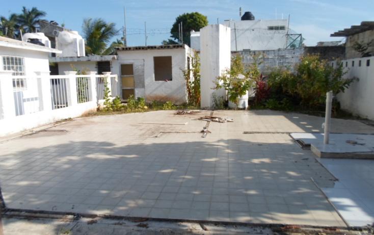 Foto de terreno habitacional en venta en  , supermanzana 20 centro, benito juárez, quintana roo, 1910518 No. 04