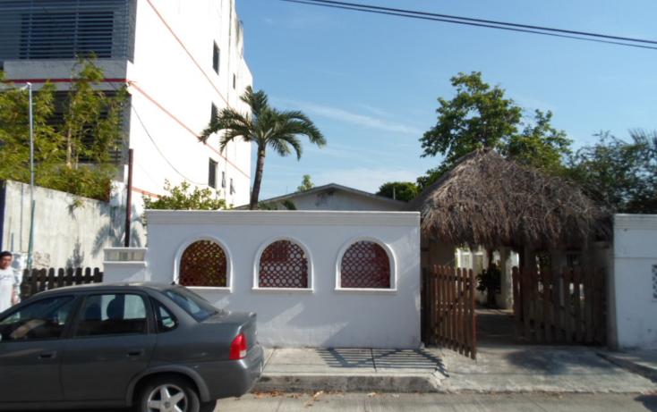 Foto de terreno habitacional en venta en  , supermanzana 20 centro, benito juárez, quintana roo, 1910518 No. 07