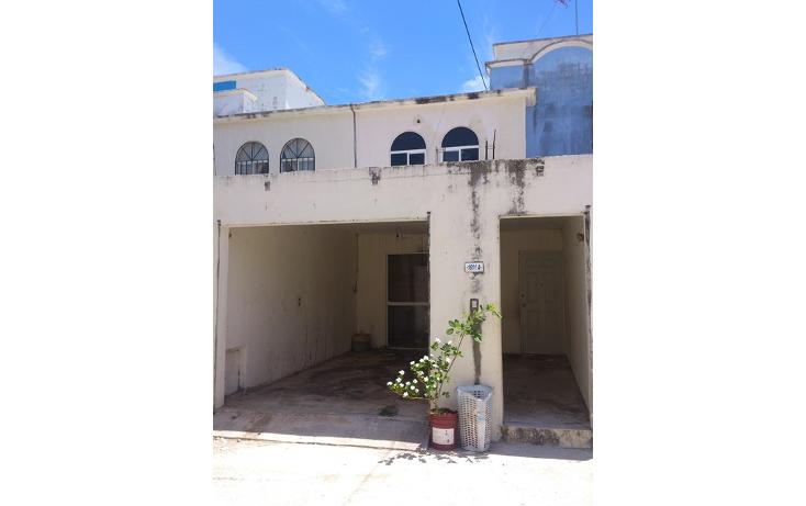 Foto de casa en venta en  , supermanzana 200, benito juárez, quintana roo, 1167553 No. 01