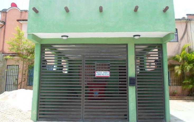 Foto de casa en renta en, supermanzana 200, benito juárez, quintana roo, 1529668 no 01