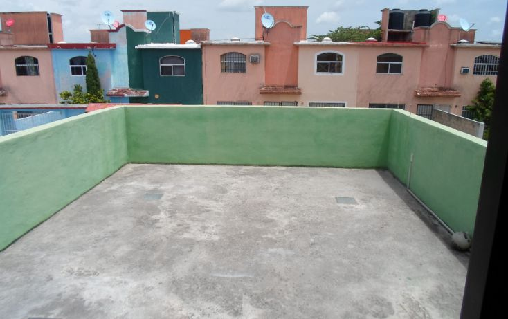 Foto de casa en renta en, supermanzana 200, benito juárez, quintana roo, 1529668 no 11
