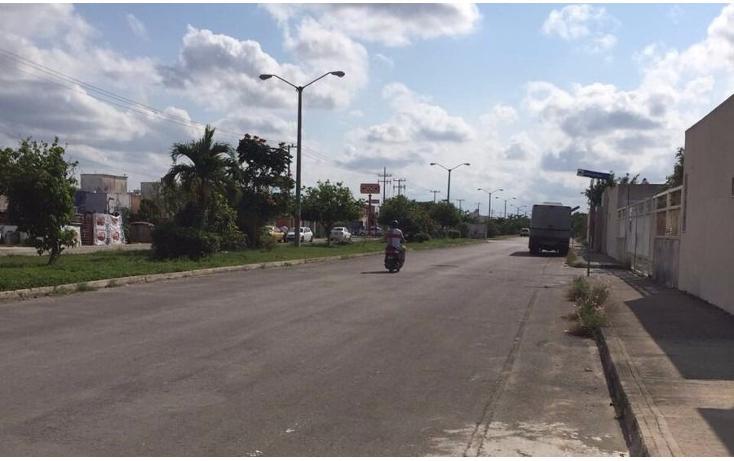 Foto de terreno comercial en venta en  , supermanzana 209, benito juárez, quintana roo, 1132095 No. 03