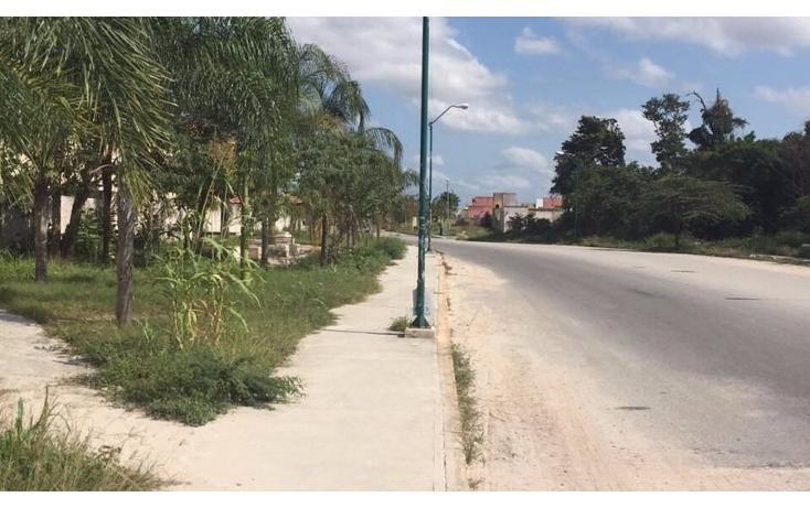 Foto de terreno comercial en venta en  , supermanzana 209, benito juárez, quintana roo, 1132095 No. 04