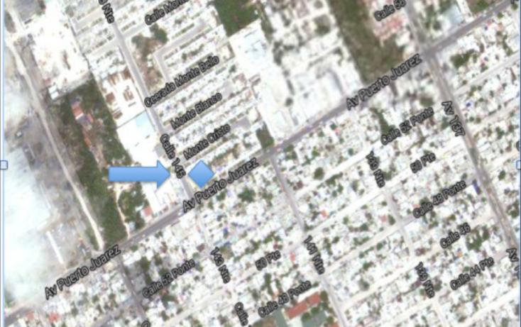 Foto de terreno comercial en venta en, supermanzana 209, benito juárez, quintana roo, 1164847 no 05