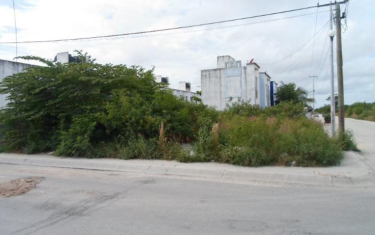 Foto de terreno comercial en venta en  , supermanzana 209, benito juárez, quintana roo, 1362863 No. 01
