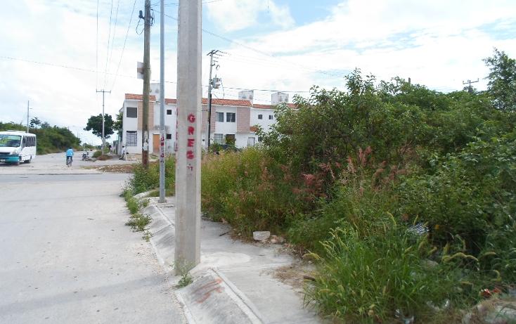 Foto de terreno comercial en venta en  , supermanzana 209, benito juárez, quintana roo, 1362863 No. 02
