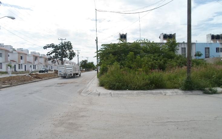 Foto de terreno comercial en venta en, supermanzana 209, benito juárez, quintana roo, 1362863 no 03