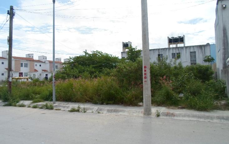 Foto de terreno comercial en venta en  , supermanzana 209, benito juárez, quintana roo, 1362863 No. 04